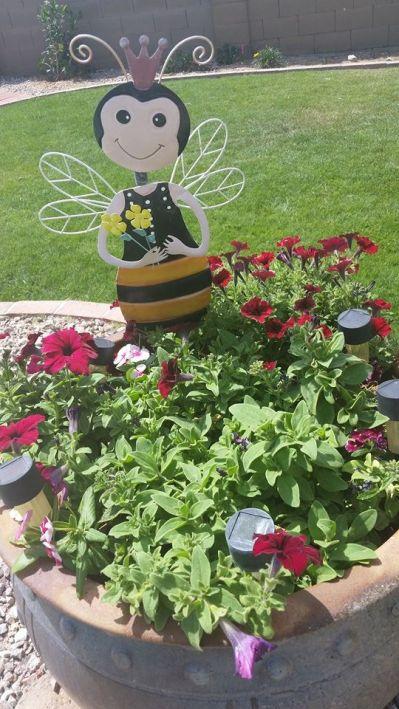 Jenny's Bee