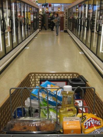 grocery shopping-5046645416_0a4c0722de_b