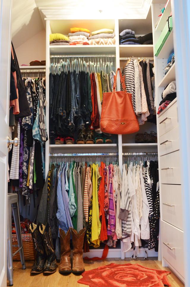 r's closet