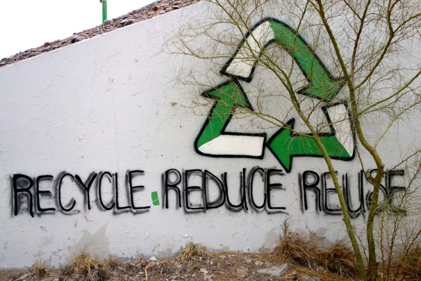 Recycle Reduce Reuse | by kevin dooley 8435953365_f60c2ba6e1_b.jpg