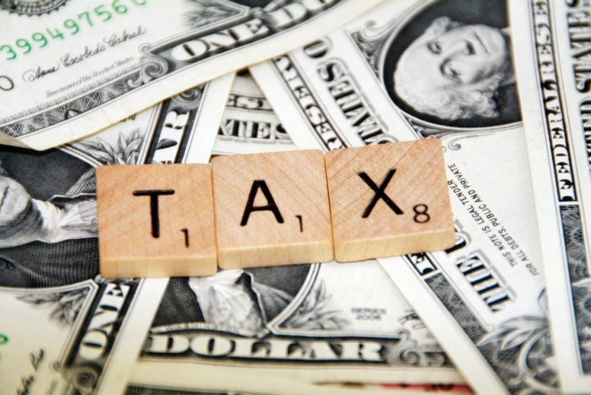 taxes 6355404323_cf97f9c58e_b